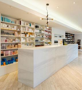 Parfumerie Dierckx - Lier - Parfum, schoonheidsproducten, verzorgingsproducten